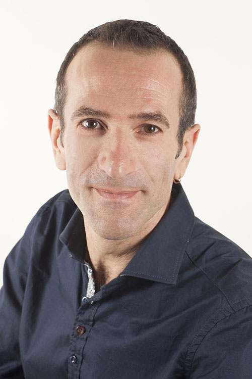 Paolo Calci